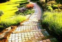 Private garden Ogród prywatny / Garden