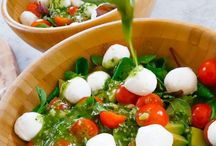 Food / Healthy hedonism