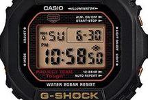 Time / wristwatch