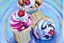 sobre  cupcakes