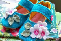 Baby shoes / Shoes for babies scarpe per bambini