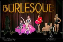 Burlesque / by Jessica Lavoie