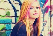 Avril Lavigne❤❤❤