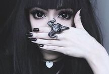 GOTHIC LIFE / www.blackwaterfall.com
