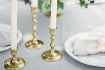 Styling: Tablescapes / Creative tablescapes for every occasion.