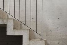 inspiration | stairs / reference images for cool stairs