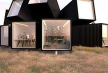 inspiration | container designs