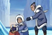 Avatar the last airbender / MY CABBAGES!!!