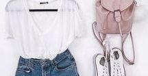 Outfit / Outfit for every girl