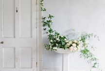 Wedding decor / Wedding decor for ceremonies, receptions, elopements, & various styles of weddings. Showcasing florals, backdrops, & other decor to personalize your day and make it something special.