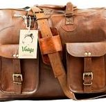 Leather Duffel Bags / Leather Duffel Bags | Rustic handmade leather duffel bags, satchels, messenger bags, wallets, handbags, journals, backpacks, canvas bags & laptop bags | VintageLeather.com.au