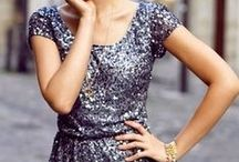 Xmas fashion & beauty