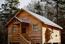 Elkin Creek Cabins