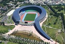 Estádios / Stadiums