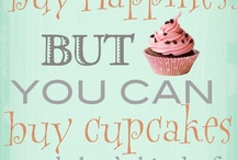 cupcakes / by Hanna