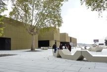 Mobiliário urbano / Urban furniture