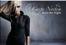 Carpe Noctum--Seize the Night