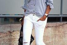Dreamy fashion