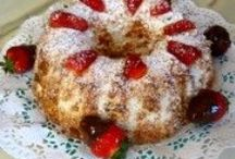 kitchen paradiso cakes