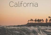 California Dreaming / by Rose Becerra
