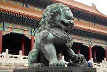 Forbidden City / by Kasidah