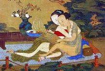 Ming Dynasty / by Kasidah