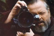 Orson Welles / by Kasidah