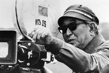 Akira Kurosawa / by Kasidah