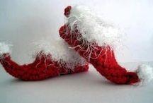 Christmas / by Dehkla Vivid