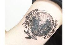 ❃ Tattoos ❃