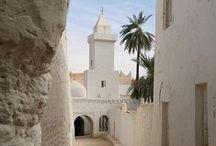 Dreamy Libya / Food, culture, fashion