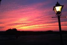 Independence Sunsets / An archive of our one-of-a-kind sunsets