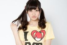 Hinako Sano - 佐野ひなこ / japanese model