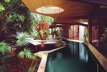 Home sweet home / Tropical and rural architecture