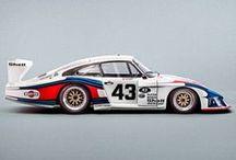 Martini Racing / Martini