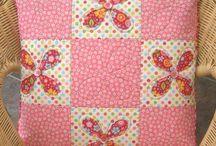 Sewing / Original designs by Eileen Blood