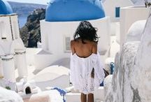 Gemporia   Holiday / Let Gemporia inspire you...Dreamy holidays and beautiful gems are all we fantasise about.