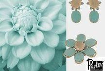 FLORA / Jewellery#new jewellery #pavlov #jewellery #gold #jewelry #bijoux #ジュエリー