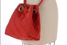 BAGS / by Amy Williams