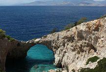 Greece: Living the sweet life