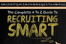 Recruitment & Getting a Job / Best practice guidelines, hints & tips as an interviewer and interviewee.
