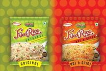 HAPIMA - FRIED RICE MIX / When your loved ones crave some delicious fried rice, no longer do you need to head to the nearest restaurant. With Hapima Fried Rice Mix, you can quickly whip up your own lip-smacking fried rice or noodles that will mesmerize your family. You can use Hapima Fried rice mix Original and Hot & Spicy flavor and transform your dish from ordinary to extraordinary!!!