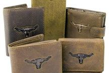 Brigalow Wallets / Wallets by Brigalow Country