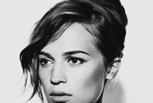 people: Celebrities/models
