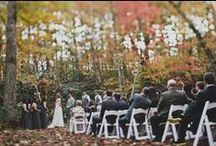 Ceremonies- Elkin Creek Vineyard / Elkin Creek Ceremonies by the 2 Creek Confluence, Historic Mill Waterfall, and Vineyard Harvest Barn