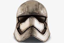 Star Wars • Stormtrooper
