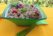 Kitchen Paradiso Salads