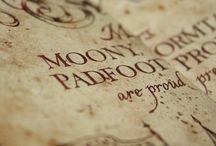 HP • marauders