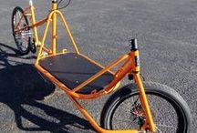 Cargo Bikes / Cargo Bikes, Cargo Bikes, Lastenfahrräder, Fahrradanhänger