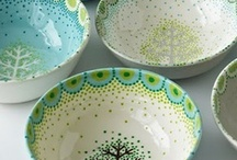 INSPIRE Plates, Cups & Bowls
